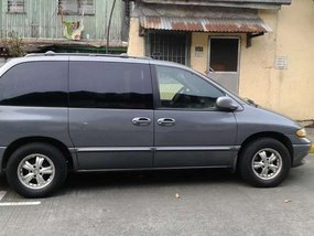 Well-maintained Dodge Caravan for sale