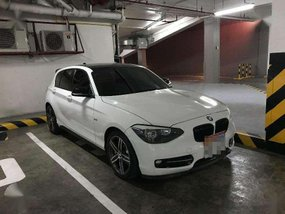 BMW 118D 2012 for sale