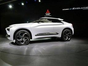 Future Mitsubishi Lancer might come as a crossover