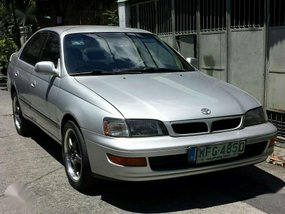 For Sale 1998 TOYOTA Corona Exsior FOR SALE