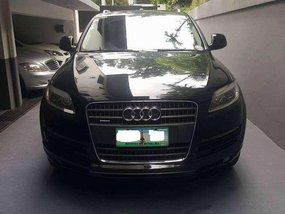 2009 Audi Q7 Quattro Diesel (Local)