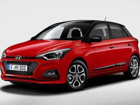 Hyundai i20 2018 facelift: Fresh corporate grille & more tech
