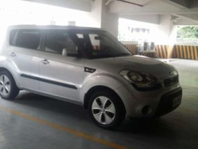 Kia Soul 2014 AT Good running condition
