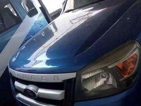 2009 Ford Ranger Trekker 4x2 - Asialink Preowned Cars