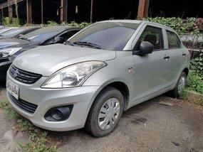 2014 Suzuki Dzire GA 1.2 Silver BDO Preowned Cars