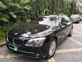 2010 BMW 740LI FOR SALE