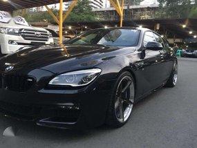 2016 BMW 640D diesel RARE M sport FOR SALE