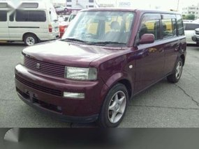 Like New Toyota BB for sale