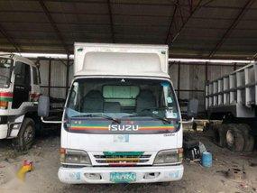 Isuzu Elf 1998 closedvan for sale