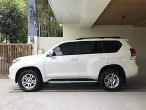 2012 Toyota Land Cruiser Prado for sale