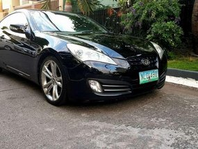 Hyundia Genesis 2009 3.8ltr first owner for sale fully loaded