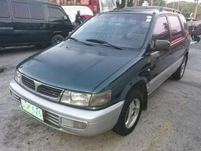 Mitsubishi Spacewagon 1996 for sale