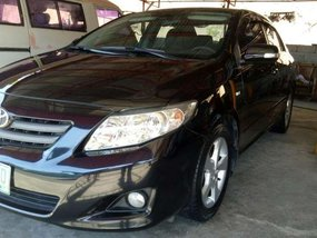 Toyota Altis 2008mdl for sale