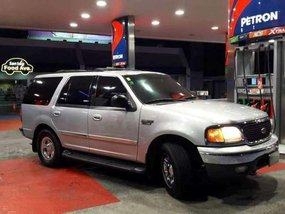 2000 Ford ExpedItion 4X4 FOR SALE