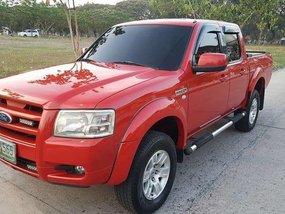 Ford Ranger Trekker XLT 4X2 2008 acq DIESEL for sale