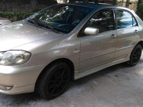 Toyota Corolla Altis 1.8G 2001 for sale