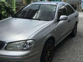 Nissan Sentra Exalta 2002 FOR SALE