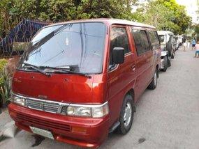 FOR SALE Nissan Urvan 2003