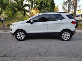 Like new Ford Ecosport 2014 Automatic for sale
