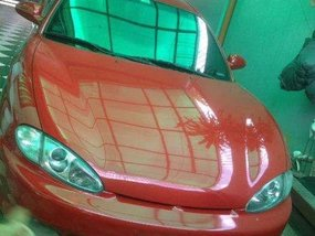 1996 Hyundai Coupe 2DOOR Sports car For Sale