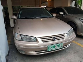 1996 Toyota Camry Automatic Beige For Sale