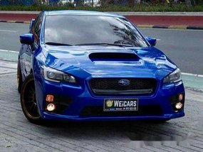 Subaru Impreza 2014 WRX AT for sale