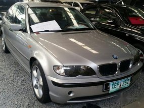 BMW 316i 2002 MT for sale