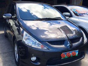 2010 MITSUBISHI GRANDIS AT FOR SALE