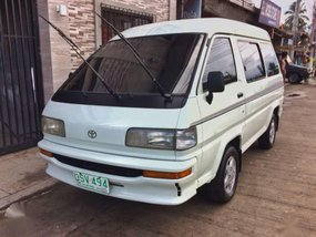1998 Acquired Toyota Lite Ace GXL FOR SALE