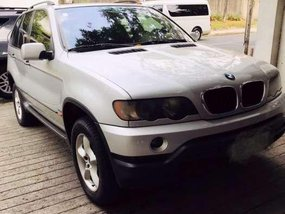 BMW X5 diesel local 2003 FOR SALE