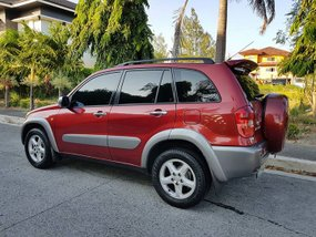 Like new Toyota Rav 4 2002 4x4 Automatic for sale