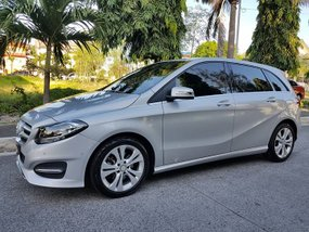 Like new Mercedes Benz B180 2016 Automatic for sale