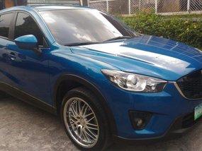 Mazda CX5 skyactiv 2012 for sale