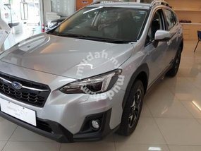 Subaru Impreza 2018 2.0 i-s sawd cvt for sale