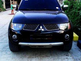 Mitsubishi Strada 2008 model for sale