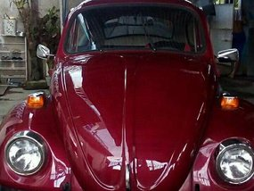 Volkswagen Beetle 1973 for sale