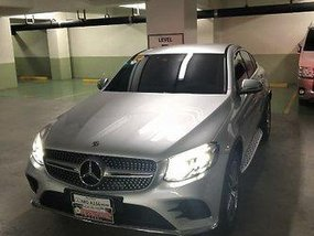 Mercedes-Benz GLC250 2017 AT for sale