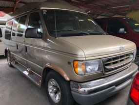 FOR SALE Ford E150 2001