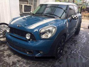 MINI Cooper Countryman All4  for sale  fully loaded 2012