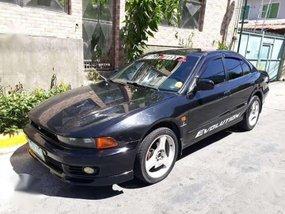 Mitsubishi Galant shark 2001 model FOR SALE
