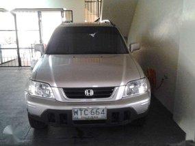 1997 Honda CRV for 200K FOR SALE