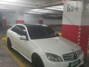 Mercedez Benz C200 2011 FOR SALE