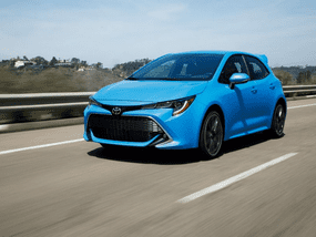 Aus-spec Toyota Corolla Hatchback 2019 unveiled with 2 engine options