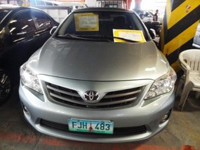 Toyota Corolla 2013 P598,000 for sale
