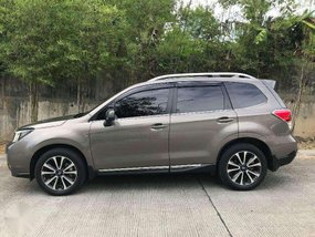 2017 Subaru Forester XT FOR SALE