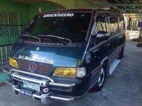1998 Mercedes-Benz 170 V for sale in Manila