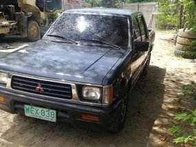 1998 Mitsubishi L200 for sale