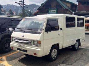 Mitsubishi L300 FB 2015 for sale