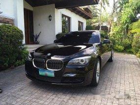 BMW 740Li 2013 for sale