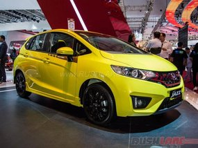 Honda Jazz 2018 cmap.ok for sale